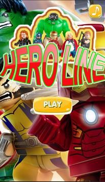 Hero Line screenshot 8