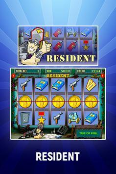 Вулкан клуб - казино screenshot 3