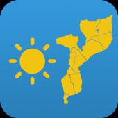 Previsão do Tempo Moçambique icon