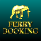 Ferry Booking icon