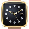 Icona Ladies Watch Face