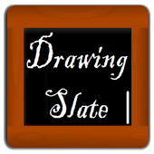 Drawing Slate icon