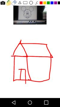Drawing Slate apk screenshot