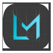 Install App Art & Design android antagonis Designer Logo Maker free