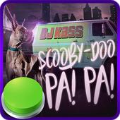 Scooby Doo Papa Boton icon