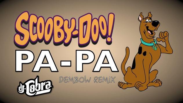 Scooby Doo Papa Boton screenshot 2