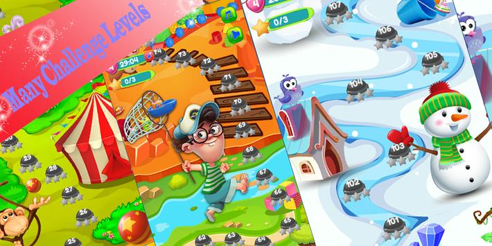 Toy Box Blast Match 3 screenshot 5