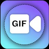 Video To GIF icon