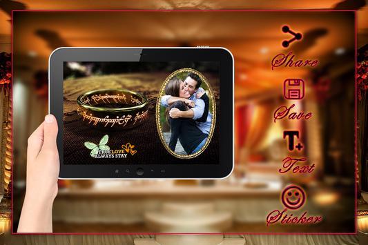 Wedding Photo Frame apk screenshot