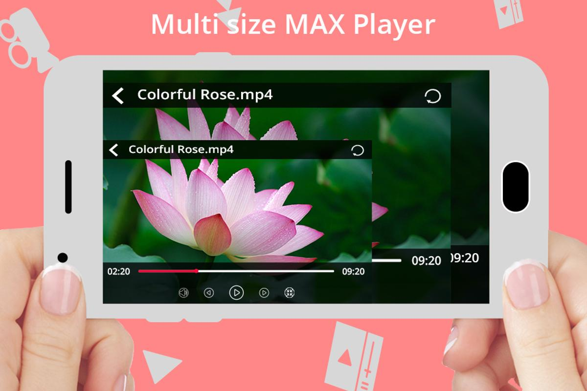Max Player Apk Download Free Video Players Amp Editors App