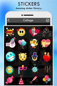 Photo Collage Maker - InstaMug apk screenshot
