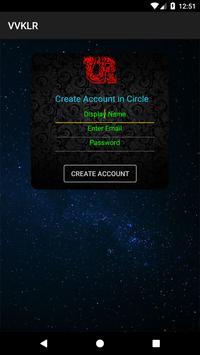 VVKLR-group chat apk screenshot