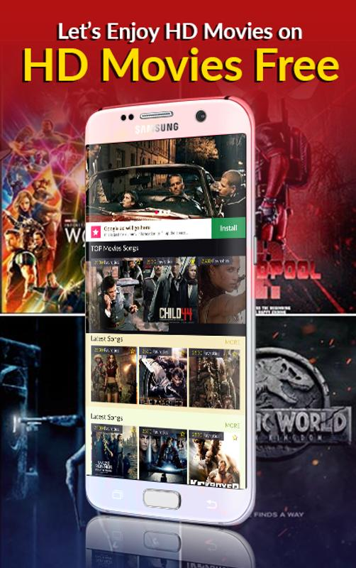 hd free movies for android apk download