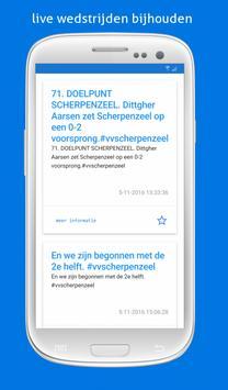 VV Scherpenzeel (VVS) screenshot 12