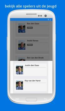 VV Scherpenzeel (VVS) screenshot 4