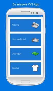 VV Scherpenzeel (VVS) apk screenshot