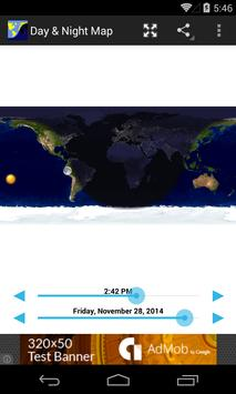 Day night map apk download free weather app for android day night map poster gumiabroncs Image collections