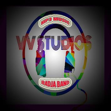 Lagu RADJA Band Mp3 poster