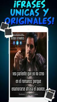 Frases De Narcos для андроид скачать Apk