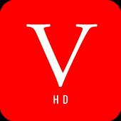 Vid Tube & Mater HD icon