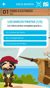 Maritime Museum Bilbao Guide screenshot 3