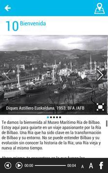 Maritime Museum Bilbao Guide screenshot 14