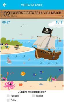 Maritime Museum Bilbao Guide screenshot 16