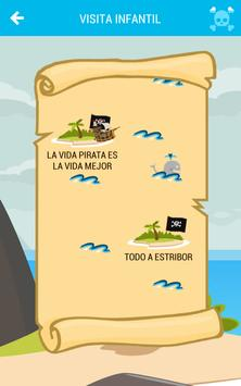 Maritime Museum Bilbao Guide screenshot 17