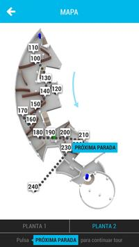 Maritime Museum Bilbao Guide screenshot 1