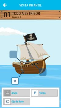 Maritime Museum Bilbao Guide screenshot 4