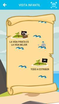 Maritime Museum Bilbao Guide screenshot 5