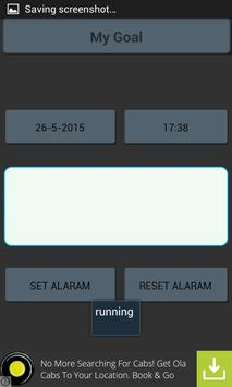 Alarm App apk screenshot