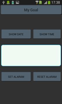 Alarm App poster