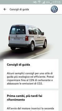 VW Veicoli Commerciali Service screenshot 6