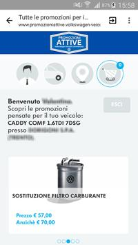 VW Veicoli Commerciali Service apk screenshot