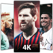 ⚽ Football Wallpapers 4K | Full HD Backgrounds icon