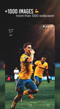 ⚽ Football Wallpapers 4K | Full HD Backgrounds screenshot 3