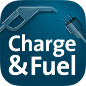 Charge&Fuel icon