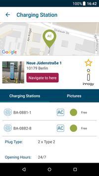 Charge&Fuel apk screenshot