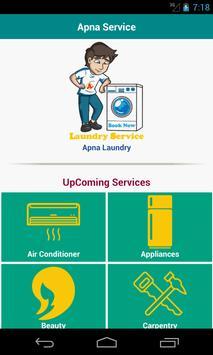 Apna Service poster