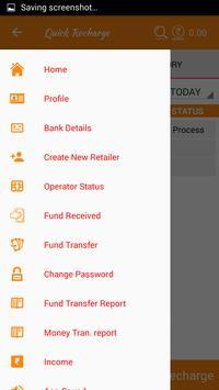 QR Group Recharge Services screenshot 3