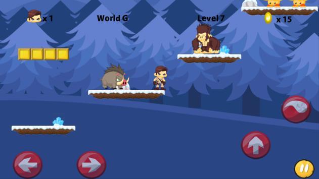 Vicky World screenshot 16