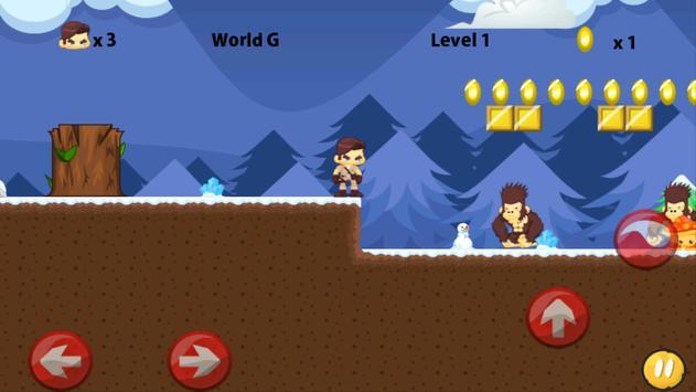 Vicky World screenshot 12