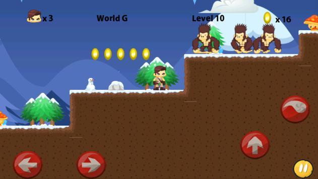Vicky World screenshot 7