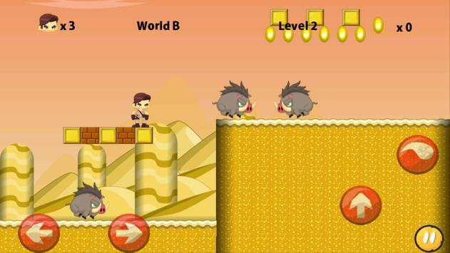 Vicky World screenshot 9