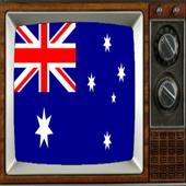 Satellite Australia Info TV icon