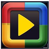 VX Video Player icon