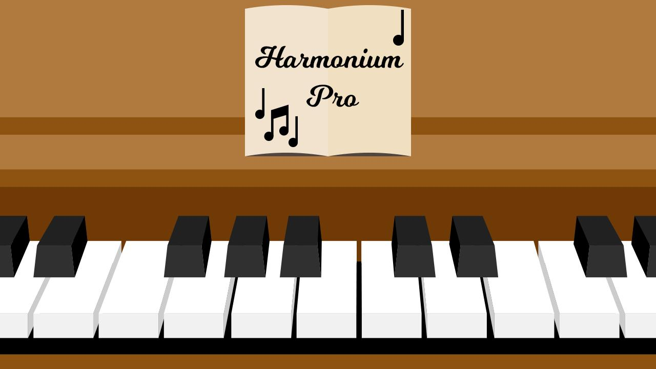 Harmonium Pro for Android - APK Download