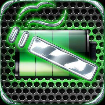 Battery Widget Cigarette screenshot 3