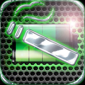 Battery Widget Cigarette screenshot 7